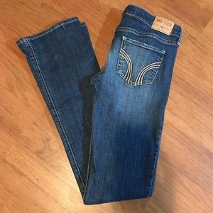 Hollister - 3 Long - Jeans
